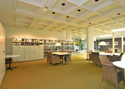 Serviceflat Houdringe Bibliotheek